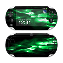 DecalGirl SPSV-KRYPTONITE Sony PS Vita Skin - Kryptonite (Skin Only)