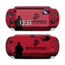 DecalGirl SPSV-LEADERSHIP Sony PS Vita Skin - Leadership (Skin Only)