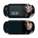 DecalGirl SPSV-LEASHED Sony PS Vita Skin - Leashed (Skin Only)