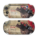 DecalGirl SPSV-LOFAITH Sony PS Vita Skin - Leap Of Faith (Skin Only)