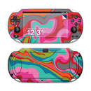 DecalGirl SPSV-MARBRT Sony PS Vita Skin - Marble Bright (Skin Only)