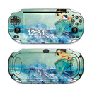 DecalGirl SPSV-MGCWAVE Sony PS Vita Skin - Magic Wave (Skin Only)