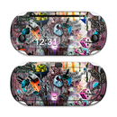 DecalGirl SPSV-MONK Sony PS Vita Skin - The Monk (Skin Only)