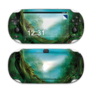 DecalGirl SPSV-MOONTREE Sony PS Vita Skin - Moon Tree (Skin Only)