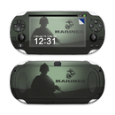 DecalGirl SPSV-NTVISION Sony PS Vita Skin - Night Vision (Skin Only)