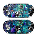 DecalGirl SPSV-PCGARDEN Sony PS Vita Skin - Peacock Garden (Skin Only)