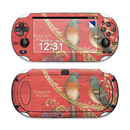 DecalGirl SPSV-PFRESH Sony PS Vita Skin - Fresh Picked Fuschia (Skin Only)
