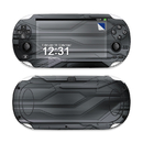 DecalGirl SPSV-PLATED Sony PS Vita Skin - Plated (Skin Only)