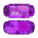 DecalGirl SPSV-PUNCH-PRP Sony PS Vita Skin - Purple Punch (Skin Only)