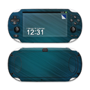 DecalGirl Sony PS Vita Skin - Rhythmic Blue (Skin Only)