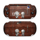 DecalGirl SPSV-ROBOTSLV Sony PS Vita Skin - Robots In Love (Skin Only)