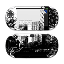 DecalGirl SPSV-ROCKTHISTOWN Sony PS Vita Skin - Rock This Town (Skin Only)