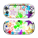DecalGirl Sony PS Vita Skin - Scribbles (Skin Only)