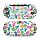 DecalGirl SPSV-SEALIFE Sony PS Vita Skin - Sea Life (Skin Only)