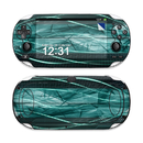 DecalGirl SPSV-SHATTERED Sony PS Vita Skin - Shattered (Skin Only)