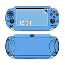 DecalGirl Sony PS Vita Skin - Solid State Blue (Skin Only)