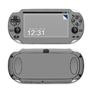 DecalGirl SPSV-SS-GRY Sony PS Vita Skin - Solid State Grey (Skin Only)