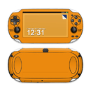 DecalGirl SPSV-SS-ORN Sony PS Vita Skin - Solid State Orange (Skin Only)