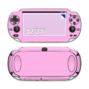 DecalGirl SPSV-SS-PNK Sony PS Vita Skin - Solid State Pink (Skin Only)