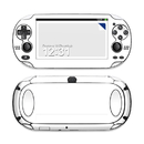 DecalGirl SPSV-SS-WHT Sony PS Vita Skin - Solid State White (Skin Only)