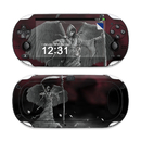 DecalGirl SPSV-TIMEUP Sony PS Vita Skin - Time is Up (Skin Only)