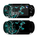 DecalGirl SPSV-TRANQUILITY-BLU Sony PS Vita Skin - Aqua Tranquility (Skin Only)