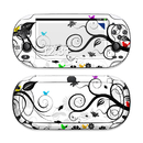 DecalGirl SPSV-TWEET-LT Sony PS Vita Skin - Tweet Light (Skin Only)