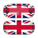 DecalGirl SPSV-UJACK Sony PS Vita Skin - Union Jack (Skin Only)
