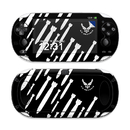 DecalGirl Sony PS Vita Skin - Bombs Away (Skin Only)