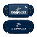 DecalGirl Sony PS Vita Skin - USMC Blue (Skin Only)