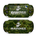DecalGirl Sony PS Vita Skin - USMC Camo (Skin Only)