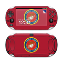 DecalGirl SPSV-USMC-RED Sony PS Vita Skin - USMC Red (Skin Only)