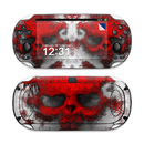 DecalGirl SPSV-WAR-LIGHT Sony PS Vita Skin - War Light (Skin Only)