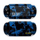 DecalGirl SPSV-WHEIST Sony PS Vita Skin - Water Heist (Skin Only)