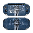 DecalGirl SPSV-WOLFCYCLE Sony PS Vita Skin - Wolf Cycle (Skin Only)