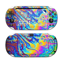 DecalGirl Sony PS Vita Skin - World of Soap (Skin Only)