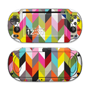 DecalGirl SPSV-ZIGGYCON Sony PS Vita Skin - Ziggy Condensed (Skin Only)