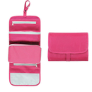Wholesale Aspire Portable Toiletry Bag For Traveling Cosmetic Makeup Kit Organizer
