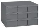 Durham 004-95 Drawer Cabinets with 2-3/4