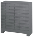 Durham 017-95 Drawer Cabinet Systems with 2-3/4