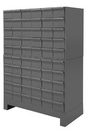 Durham 028-95 Drawer Cabinet Systems with 3-1/2
