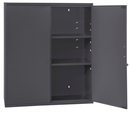 Durham 061-95-ADJFS Wall Mountable Cabinets, Adjustable Flat Shelf