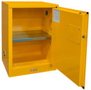 Durham 1012M-50 Flammable Safety Cabinets, 12 Gal., 23 X 18 X 35