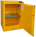 Durham 1012S-50 Flammable Safety Cabinets, 12 Gal., 23 X 18 X 36-3/8