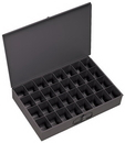 Durham 107-95 Large Compartment Boxes, Dl 32 W/C