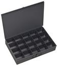 Durham 111-95 Large Compartment Boxes, Dl 20 W/C