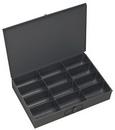 Durham 115-95 Large Compartment Boxes, Dl 12 W/C