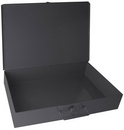 Durham 123-95 Large Compartment Boxes, Dl Shell W/C