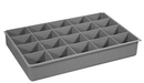 Durham 124-95-20-IND 20 Compartment inserts for Large Boxes