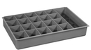 Durham 124-95-21-IND 21 Compartment inserts for Large Boxes